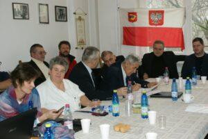 Walne Zebranie Sprawozdawcze członków ATOL-u za rok 2016