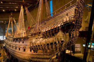 Statek Vasa