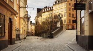 large gamla stan