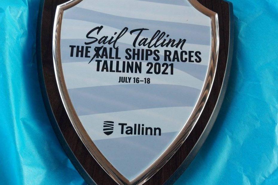 Baltic Regatta 2021